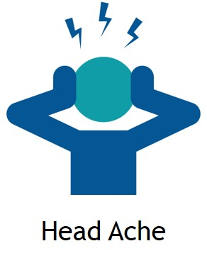 Head Ache / Migraine Treatment in Delhi DPMC