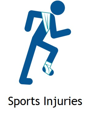 Sports Injuries Treatment in Delhi DPMC