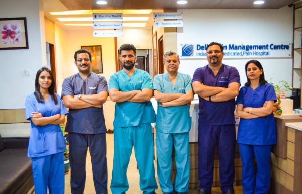 DPMC Doctors - April 2018