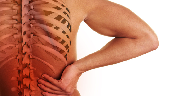 Back Pain treatment solutions