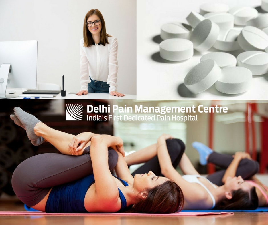 Back pain treatment in delhi